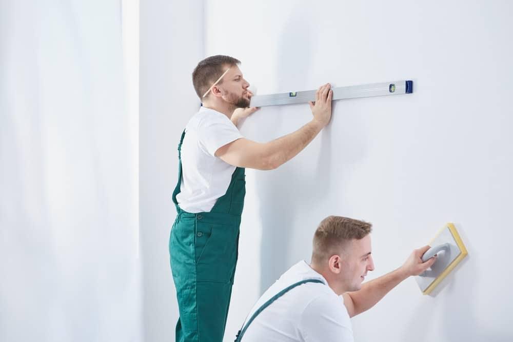 Service-Peinture